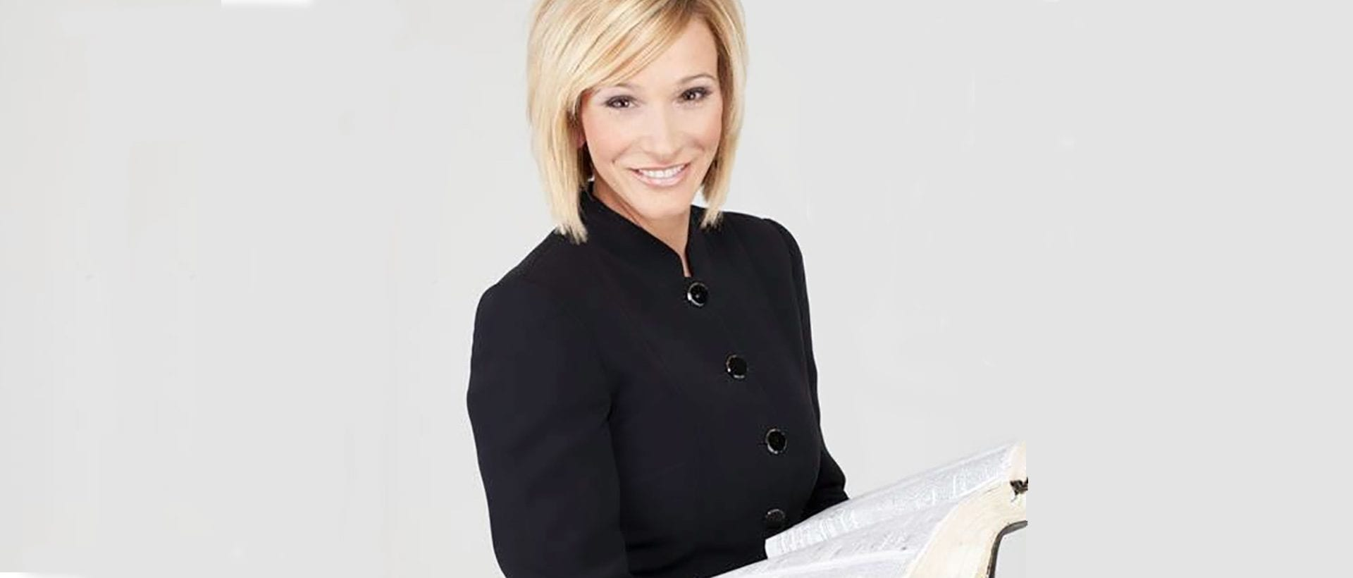 9 Things You Should Know About Prosperity Gospel Preacher Paula White