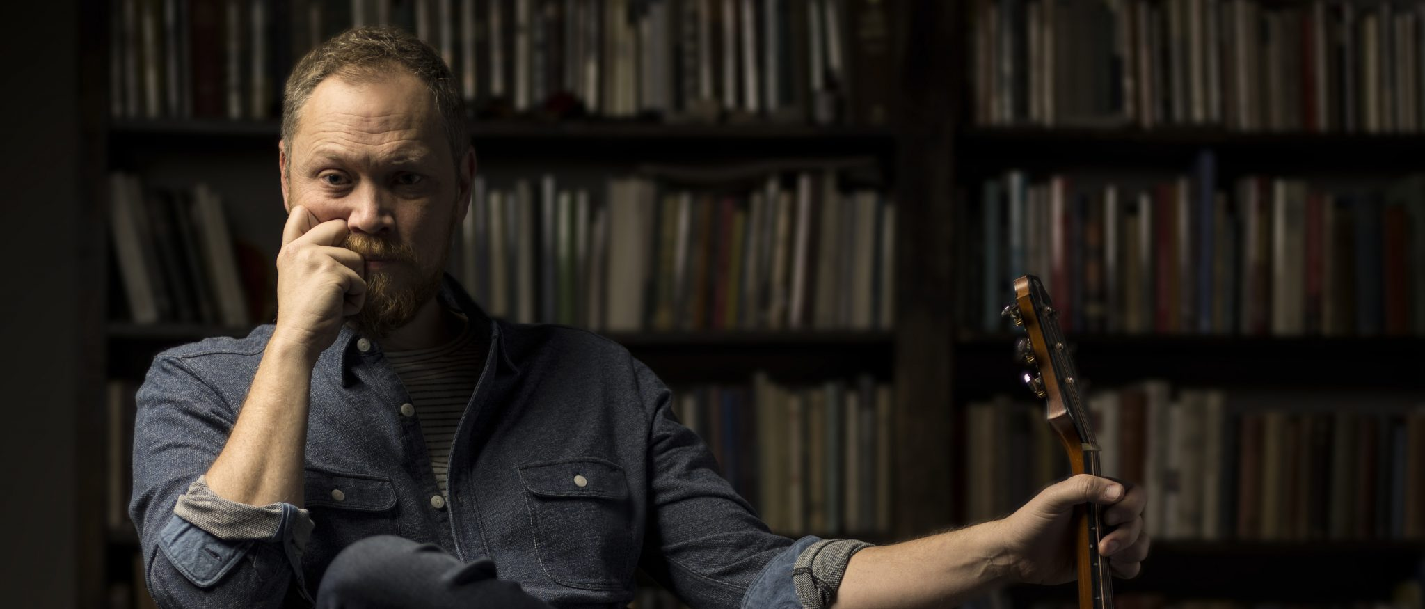 Andrew Peterson on Why Artists Aren't Much Better Than Everybody Else thumbnail