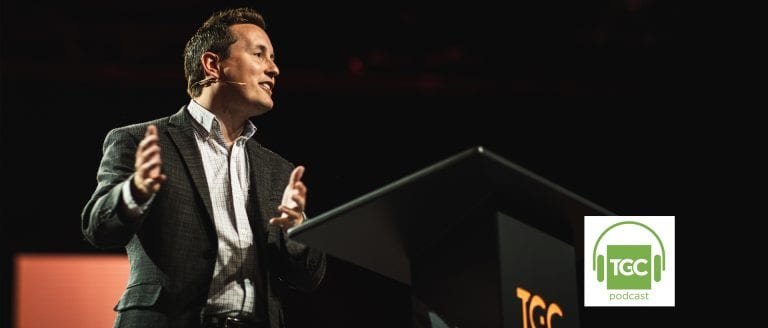 Trevin Wax on Signs of Hope for the Next Generation