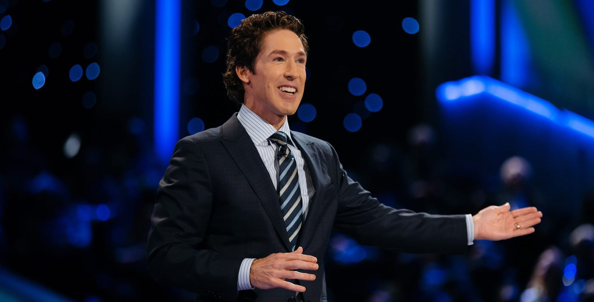 What Kanye Should Know About Joel Osteen