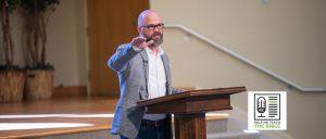 Nicholas Reid on Teaching Nahum