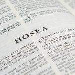 David Murray on Teaching Hosea
