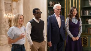 When 'The Good Place' Goes Bad