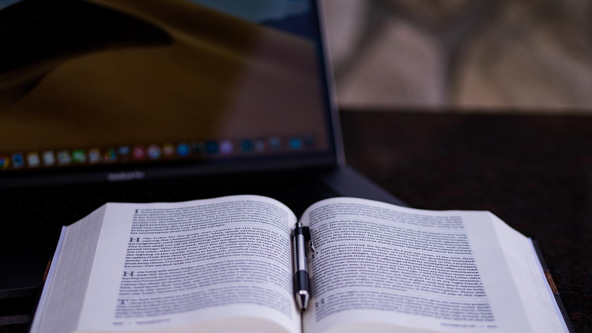 Does Online Church Violate Hebrews 10:25?