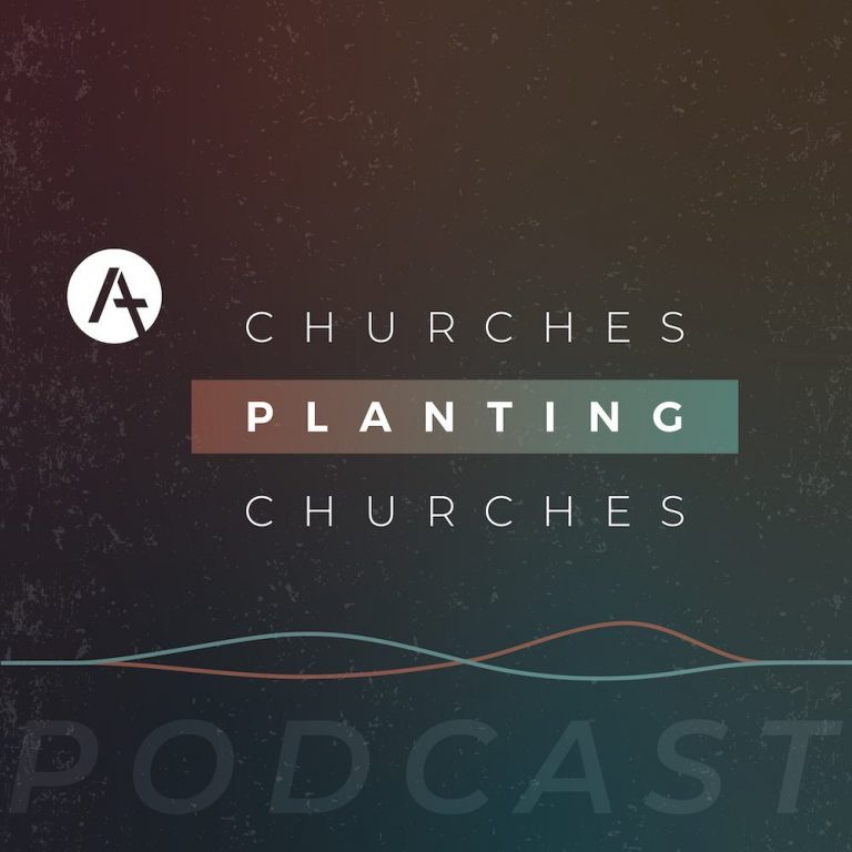 Artwork for the Acts 29 Churches Planting Churches Podcast
