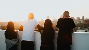 Is Youth Ministry Obsolete?