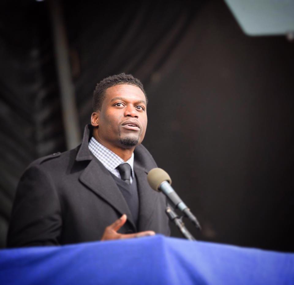 At Sixth Annual Evangelicals for Life Conference, Benjamin Watson Says Pro-Life Movement Must be 'Gospel-Minded Catalyst' or Risk Losing the Next Generation