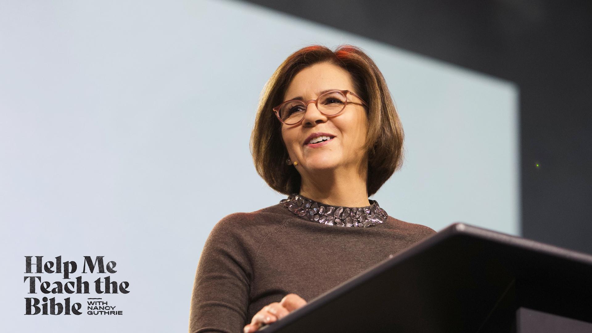 Nancy Guthrie Podcast