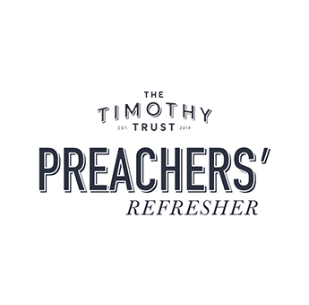 Timothy trust
