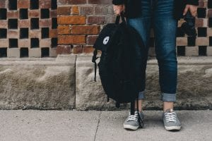 Three Things I Learned From A Semester of Walk-Up Evangelism