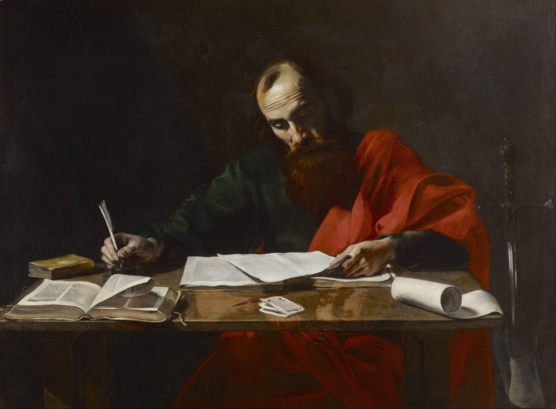 """No, """"Saulo el perseguidor"""" no se convirtió en """"Pablo el apóstol ..."""