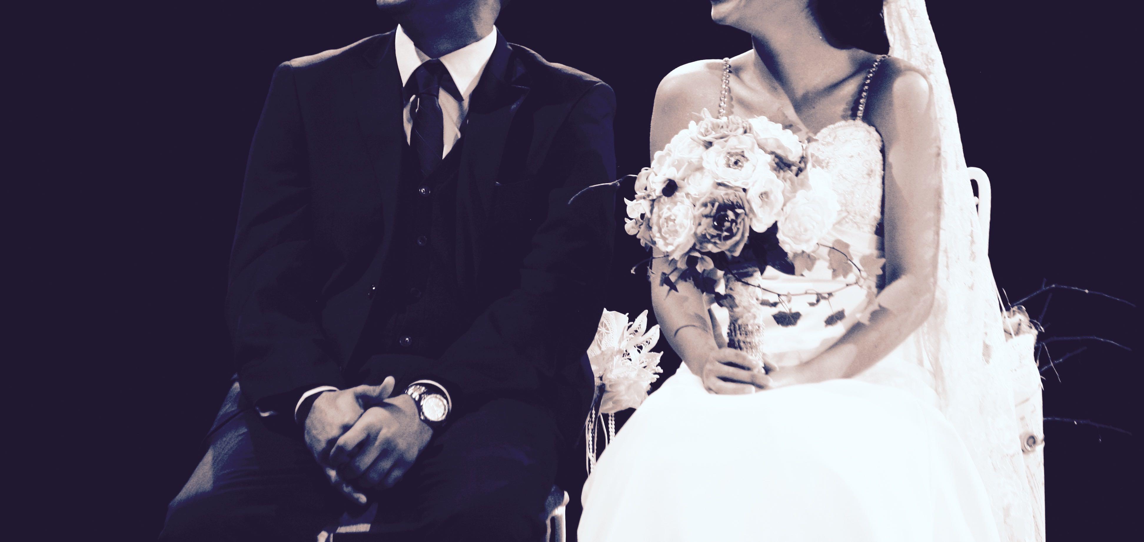 Matrimonio Biblia Quiz : Cómo destruir tu matrimonio antes de que comience coalición por el