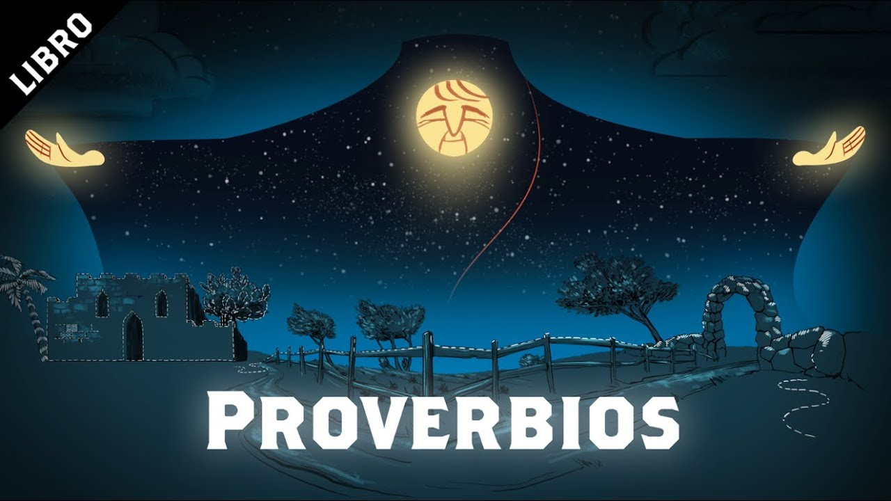 proverbios Archives - Coalición por el Evangelio