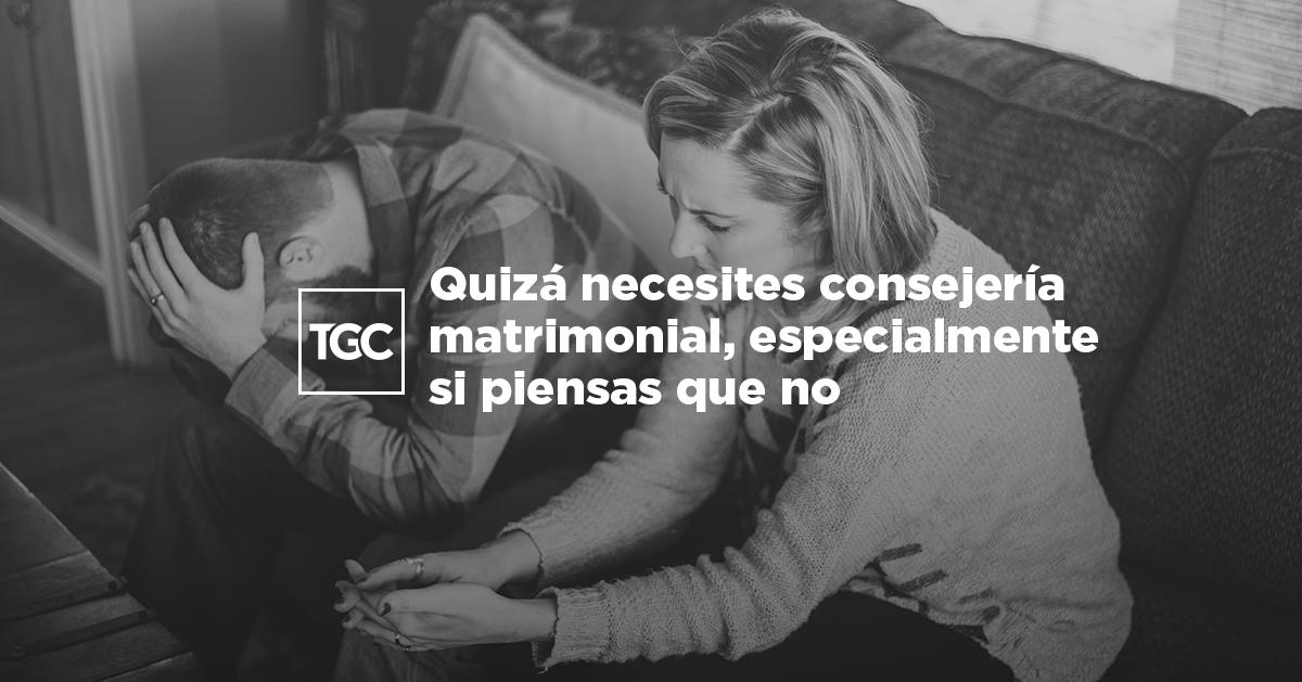Matrimonio Biblia Quiz : Quizá necesites consejería matrimonial especialmente si piensas que
