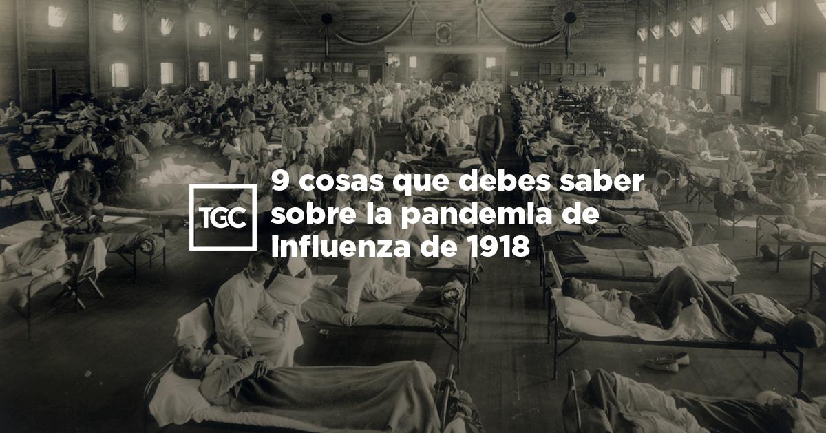 Cosas Que Debe Saber Sobre Los Tatuajes: 9 Cosas Que Debes Saber Sobre La Pandemia De Influenza De