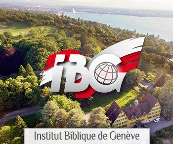 Institut Biblique de Genève