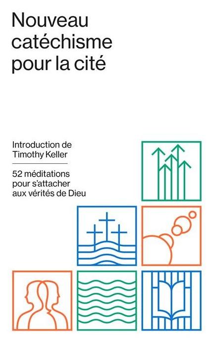 Nouveau Catéchisme pour la Cité