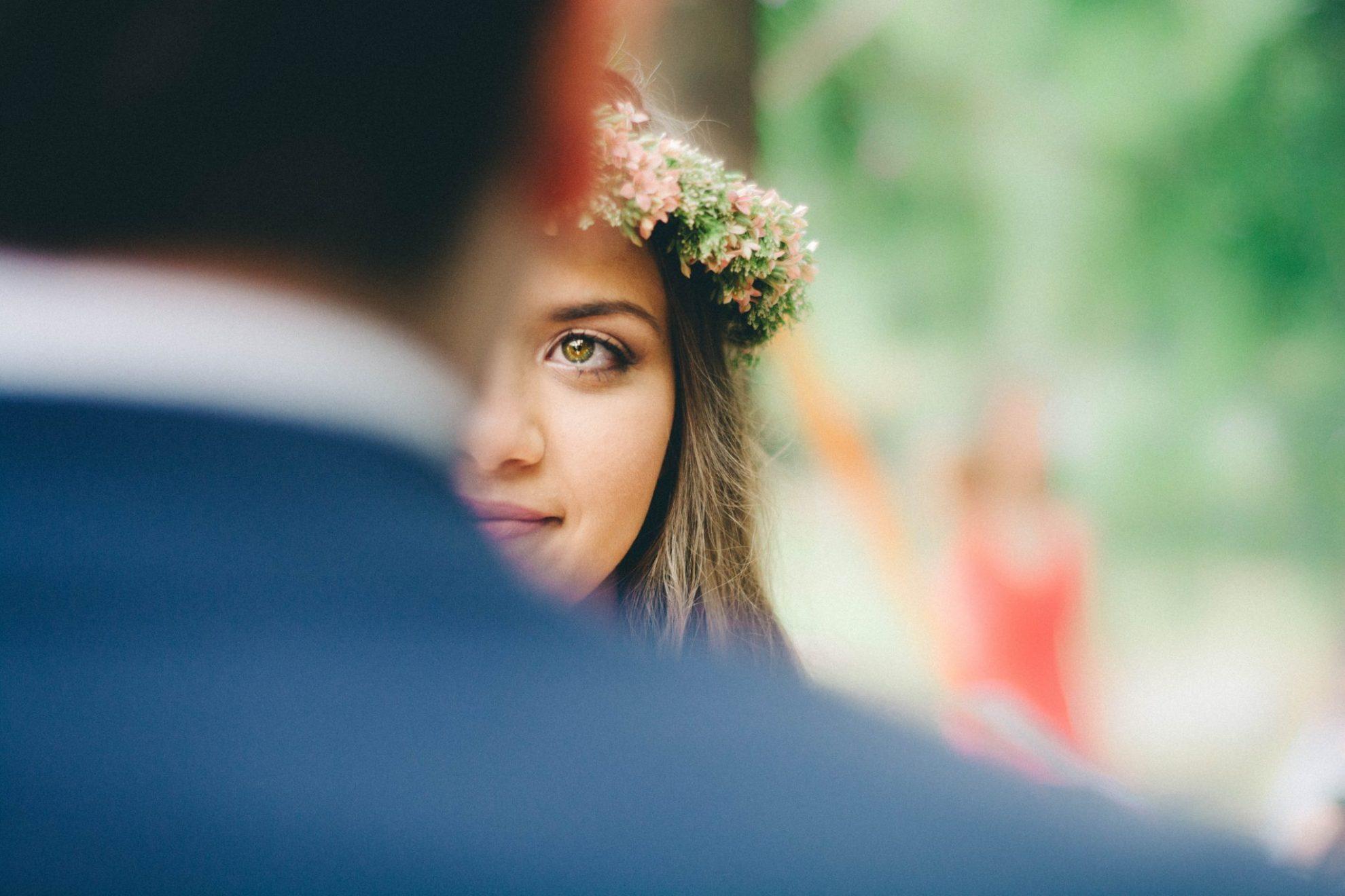 rôles dans le mariage