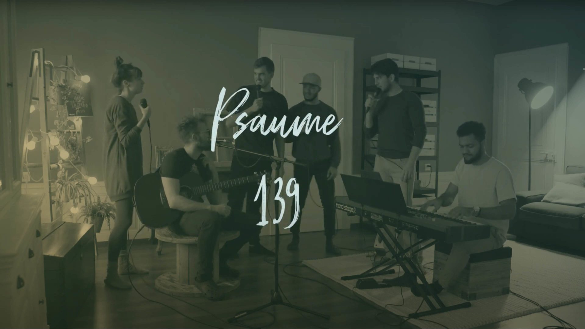 Folksas'on Psaume 139