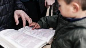 Apprendre à prier