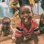 Teaching Children the Bible with Limited Resources in Africa