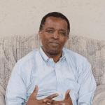 Image of Pastor Ndaba Mazabane answering should christian parents ask for lobola?