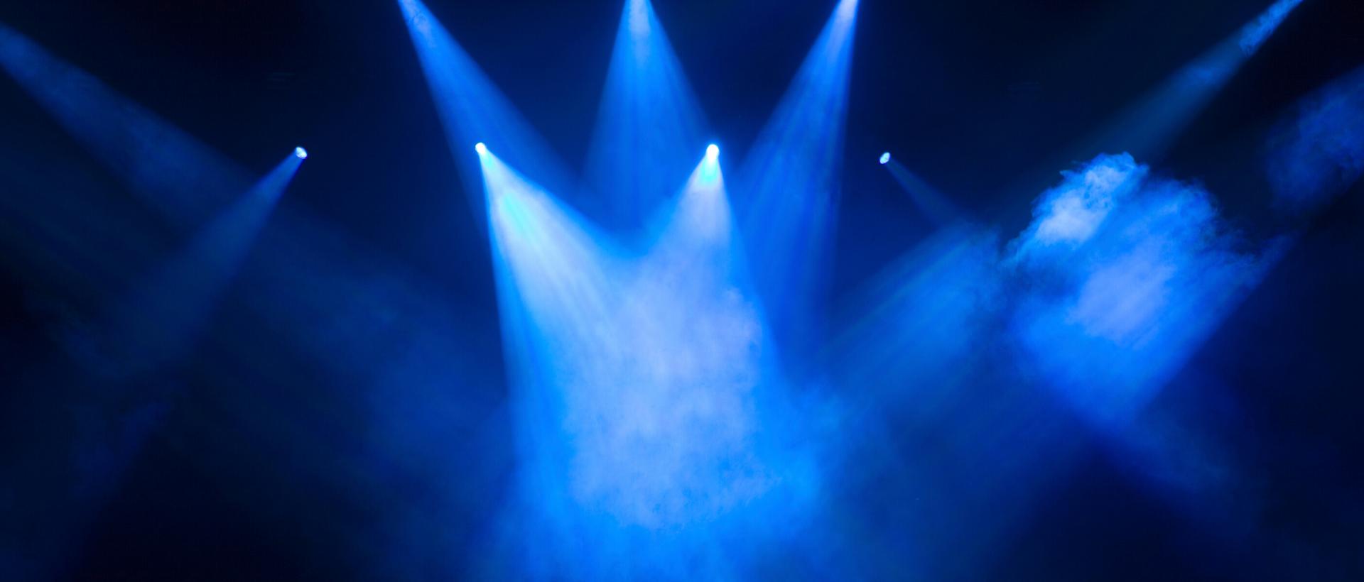 Spotlighting Celebrity Christianity