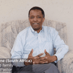 Ask An African Pastor - Ndaba on Newlyweds and Family