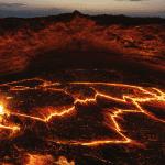 Fire Mountain - Who do you worship - God or Satan?