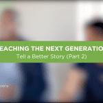 Reach the Next Generation