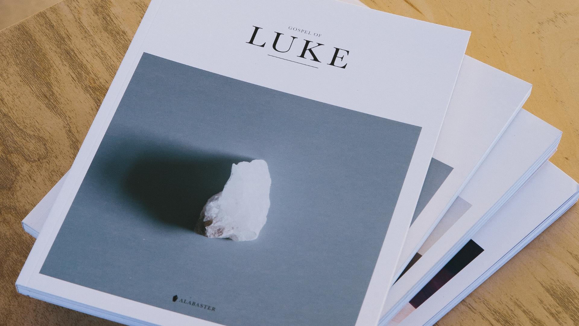 Bible Study on Luke 1:57-2:52