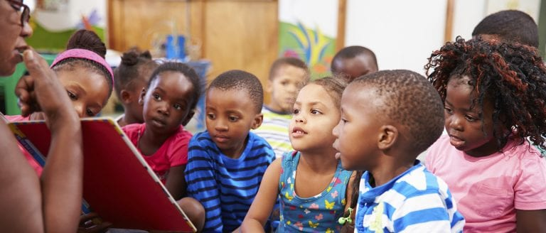 Teaching Christ to Kids raised to Worship the Ancestors