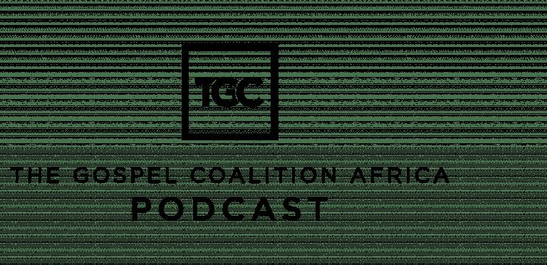 TGC Africa Podcast Header