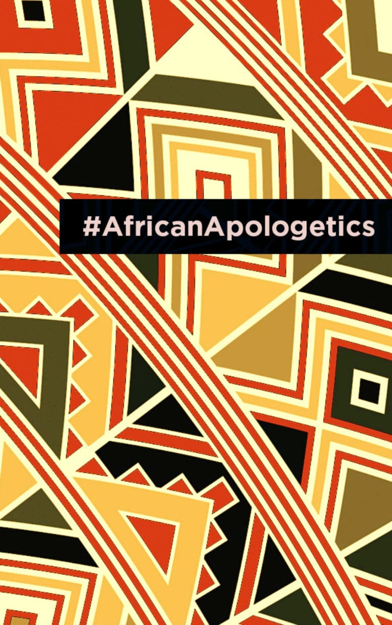 African Apologetics series cover image