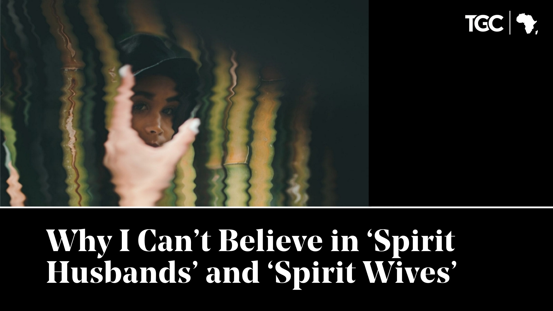 Most-Read articles of 2020: Spirit Husbands Cover