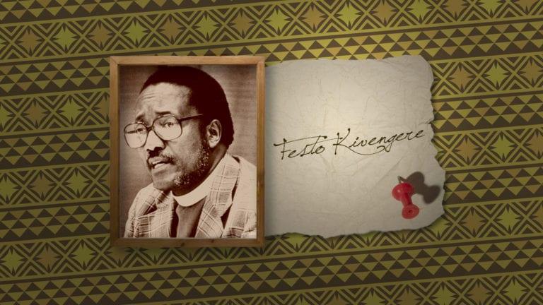 Festo Kivengere profile photo - how to love a dictator
