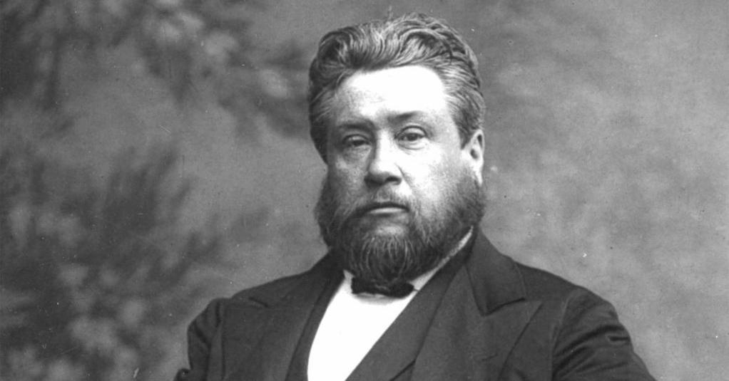amós coalizão pelo evangelho TGC Charles Spurgeon