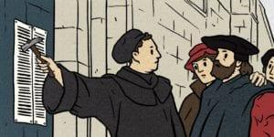 Protestantes Medievais Modernos: Por Que (Ainda) Precisamos da Doutrina da Justificação