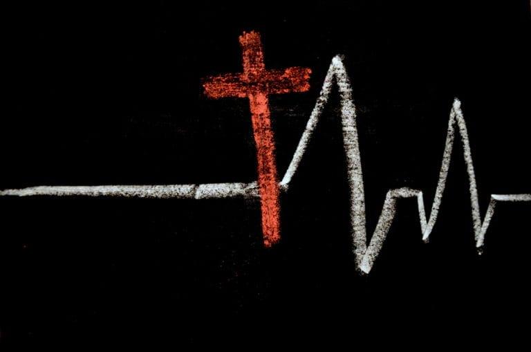 Het hart van Christus